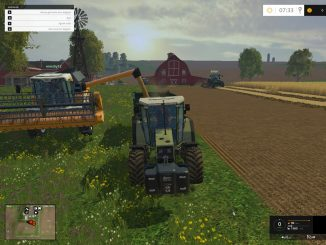 Farming Simulator 15 – 100% Achievement Guide 1 - steamlists.com