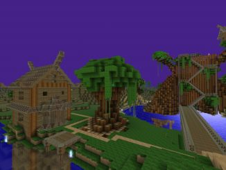 FortressCraft : Chapter 1 – Transfer Xbox 360 World to PC 1 - steamlists.com