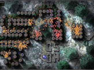 GemCraft – Frostborn Wrath – GC: FW Trials Walkthrough 308 - steamlists.com