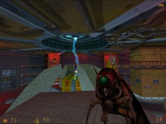 Half-Life – How to add custom textures to models. 1 - steamlists.com
