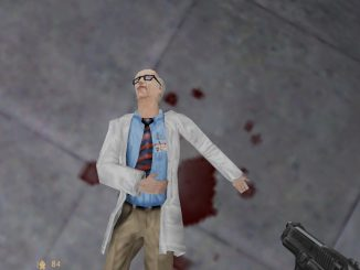 Half-Life – Play any mod in Multiplayer 1 - steamlists.com