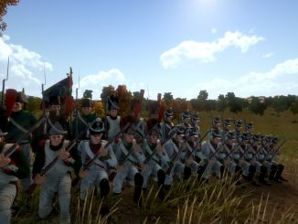 Holdfast: Nations At War – Mod Review #0 :Forgotten Woods 1 - steamlists.com