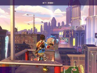 Knockout City™ – Knockout City Achievement Guide 100% 1 - steamlists.com