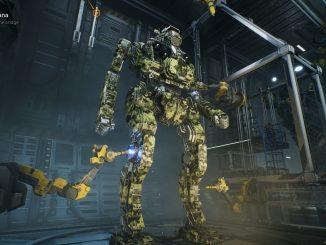 MechWarrior 5: Mercenaries – Black Flickering Ground textures FIX! 1 - steamlists.com