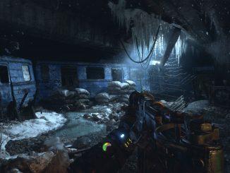 Metro Exodus Enhanced Edition – Secret Achievements 11 - steamlists.com