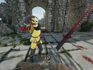 MORDHAU – How to rank up in ranked 1 - steamlists.com