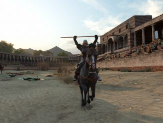 Mount & Blade II: Bannerlord – [smithing] javelin alternative 1 - steamlists.com