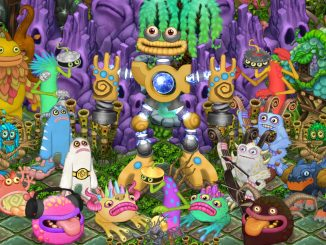 My Singing Monsters – Complete Guide to Monster Breeding 1 - steamlists.com