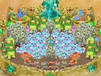 My Singing Monsters – Riff without Upgrading Castle 1 - steamlists.com