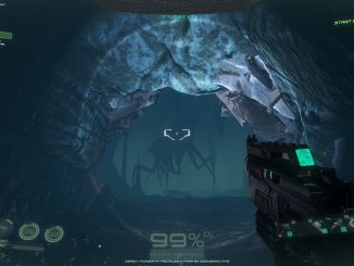 Osiris: New Dawn – Resources Proteus 2 – Coordinates (May 2021) 1 - steamlists.com