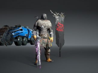 OUTRIDERS – Build Techomancer Toxic/Bleed 1 - steamlists.com