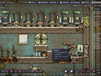 Oxygen Not Included – All about liquid storage and development of all. U should KNOW! 9 - steamlists.com