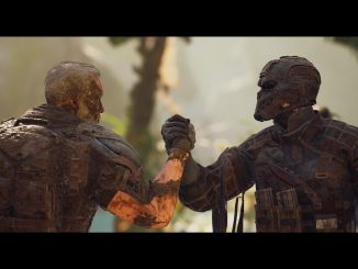 Predator: Hunting Grounds – [Hunt] Fireteam classes 1 - steamlists.com