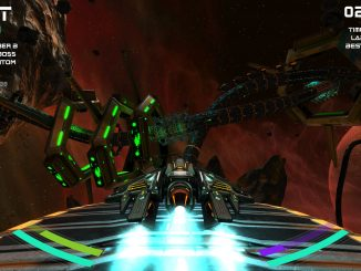 Radial-G : Racing Revolved – Radial-G 100% Achievement Guide 1 - steamlists.com