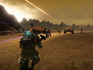 Red Faction: Guerrilla Steam Edition – Solo matchmaking Achievements 1 - steamlists.com