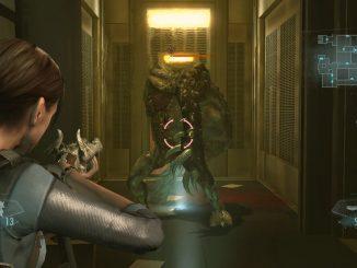 Resident Evil Revelations – Model Swap Tutorial 1 - steamlists.com