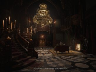 Resident Evil Village Gameplay Demo – Launching the game via Vulkan API (without DirectX12) 1 - steamlists.com