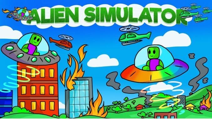 Roblox – Alien Simulator Codes (May 2021) 1 - steamlists.com