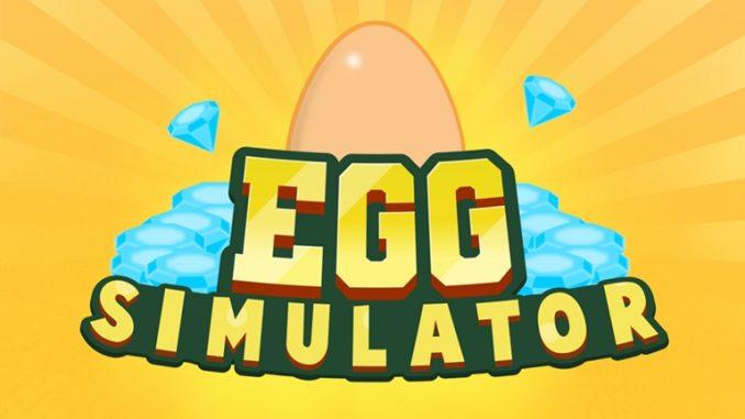 Roblox – Egg Simulator Codes (May 2021) 1 - steamlists.com