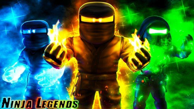 Roblox – Ninja Legends Codes (May 2021) 1 - steamlists.com