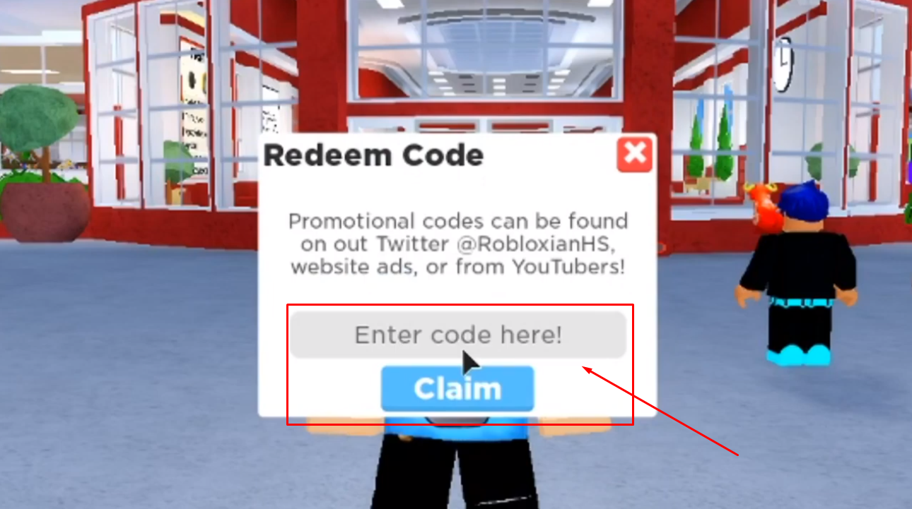 Roblox – Robloxian Highschool Codes (May 2021) 43 - steamlists.com