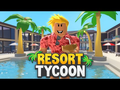 Roblox – Tropical Resort Tycoon Codes (May 2021) 1 - steamlists.com