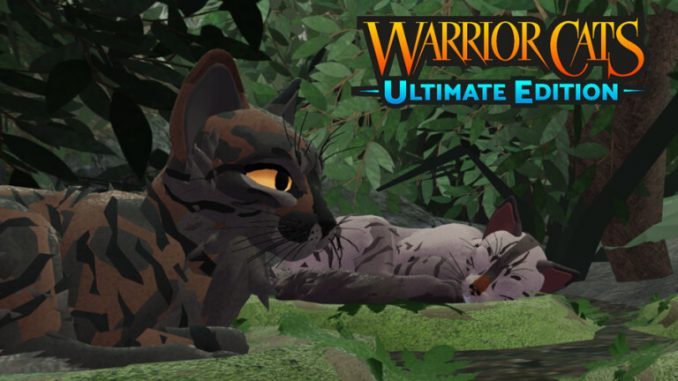 Roblox – Warrior Cats Codes (May 2021) 1 - steamlists.com