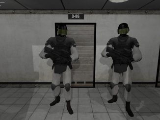 SCP: Labrat – Things Different In This Game 1 - steamlists.com