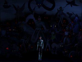 Shin Megami Tensei III Nocturne HD Remaster – New Game+ Save File 1 - steamlists.com