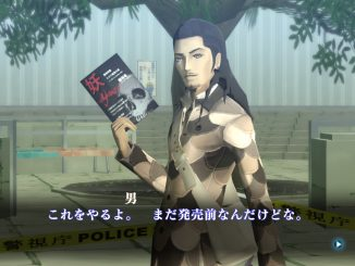 Shin Megami Tensei III Nocturne HD Remaster – STATS Guide (Shin Megami Tensei III Nocturne) 1 - steamlists.com