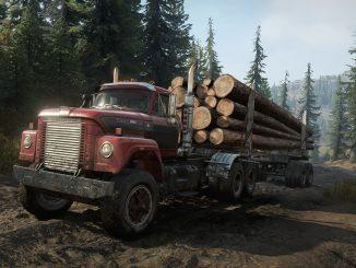 SnowRunner – Top 5 Trucks for DEEP Mud 2 - steamlists.com