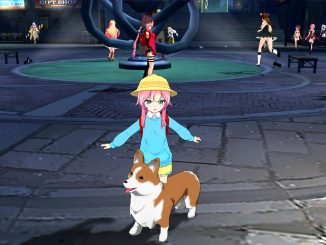 Soulworker – Fix Fullscreen/Entire Screen Game Resolution 1 - steamlists.com