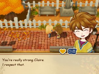 STORY OF SEASONS: Friends of Mineral Town – Farm Table Design for Max Mithril Efficient + Effectiveness 1 - steamlists.com