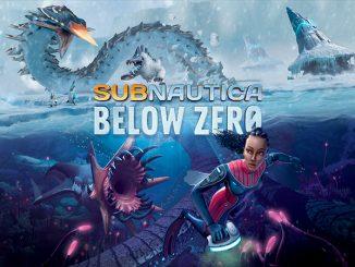 Subnautica: Below Zero v1.0 Launch 4 - steamlists.com