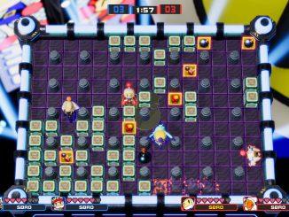 Super Bomberman R Online – Achievement Guide 1 - steamlists.com
