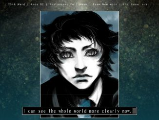 The 25th Ward: The Silver Case – A Possible Explanation/Interpretation of this Game's Story 1 - steamlists.com