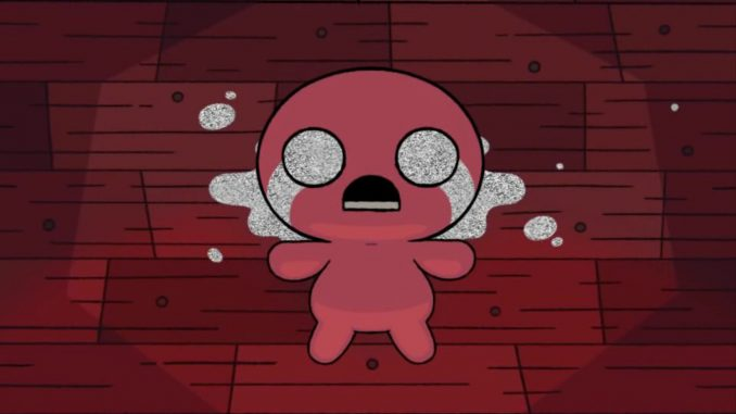 The Binding of Isaac: Rebirth – [EN] ALL Greed Donation Machine Rewards with item descriptions 1 - steamlists.com