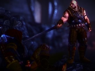 The Witcher 2: Assassins of Kings Enhanced Edition – The Witcher 2 Roche or Iorweth – the consequences of a choice without spoilers 1 - steamlists.com