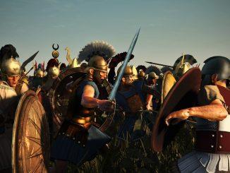 Total War: ROME II – Emperor Edition – Send Diplomat – summary 1 - steamlists.com