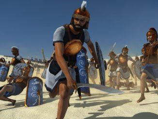 Total War: ROME REMASTERED – Barbarian Invasion: Mercenary Tier List 37 - steamlists.com