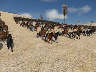 Total War: ROME REMASTERED – Britannia short campaign Guide 1 - steamlists.com