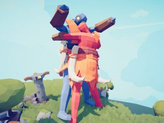 Totally Accurate Battle Simulator – Halflings And How To Use Them 1 - steamlists.com