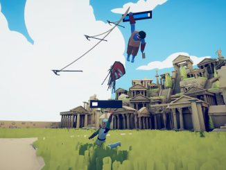 Totally Accurate Battle Simulator – Legacy Faction Units 1 - steamlists.com