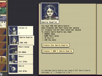 Underworld Idle – All contracts of undead faction 1 - steamlists.com