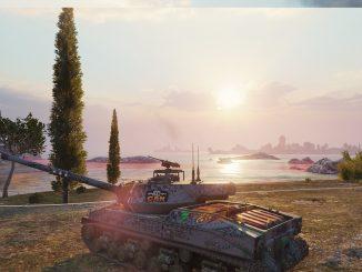 World of Tanks – How to select a region 1 - steamlists.com
