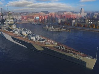 World of Warships – Pros And Cons With Each Nation 1 - steamlists.com