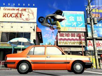 Yakuza 3 Remastered – Careless Dragon (Hidden Achievement) 1 - steamlists.com