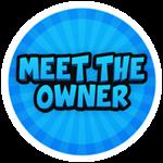 Roblox Brain Simulator - Badge You've met a Dev!