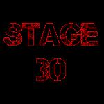 Roblox Mega Fun Obby - Badge Stage 30