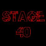 Roblox Mega Fun Obby - Badge Stage 40!